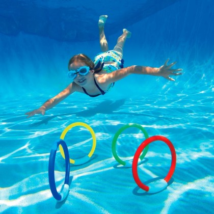 Intex Underwater Fun Ring