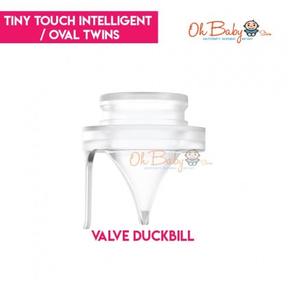 Tiny Touch Breast Pump Accessories (New Version)