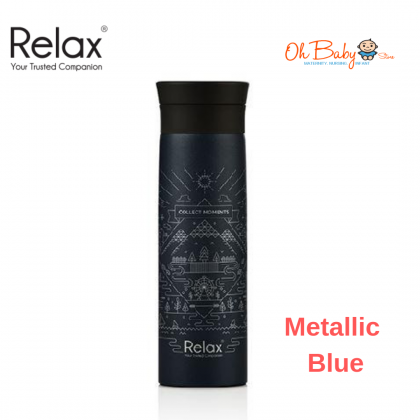 Relax 18.8 Thermal Flask D5050 (500ml)