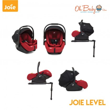 Joie i-Level Infant Carrier