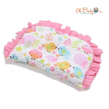 BabyLove Pillow with Hole 4950