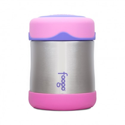 Thermos Foogo Food Jar (295ml) B3000 / (300ml) JBJ-302