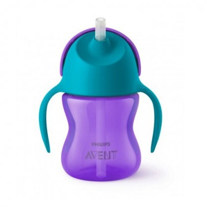 Philips AVENT Bendy Straw Cup (7oz)