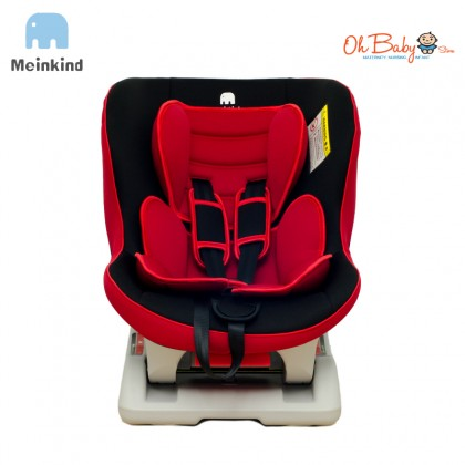 Meinkind Monza Pro Convertible Baby Car Seat 0kg to 18kg 0 - 4 years old