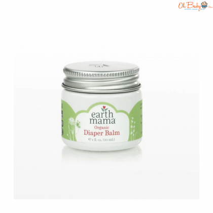 Earth Mama Angel Baby Organic Diaper Balm 30ml