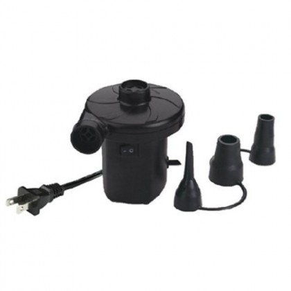 AC Electric Air Pump - BEST BUY