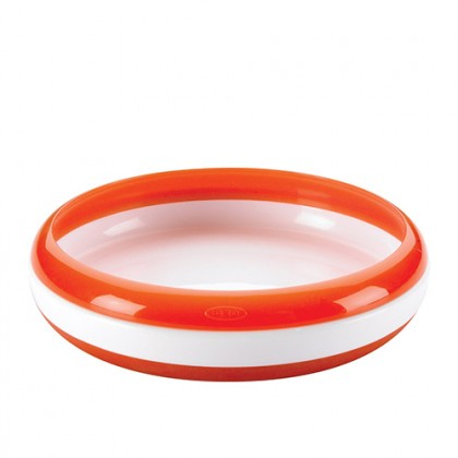 OXO Tot - Training Plate - Orange