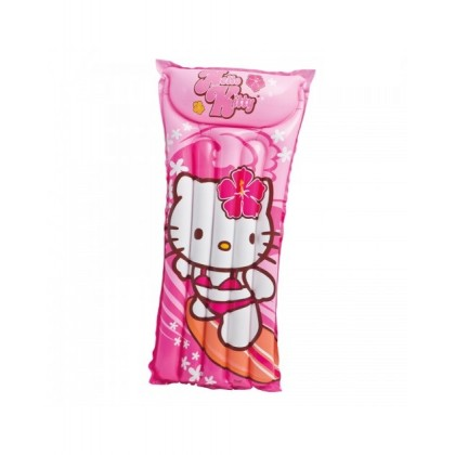 "Intex - Hello Kitty Swim Mat (46"" x 23"") - BEST BUY"