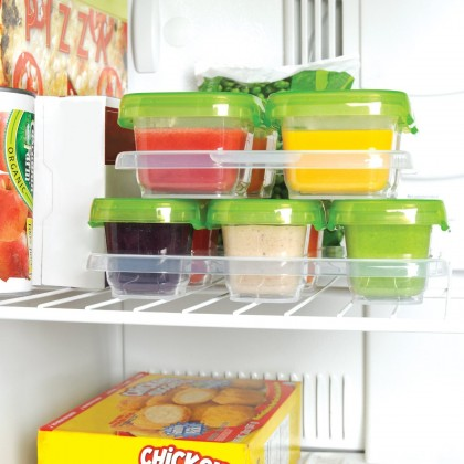 Oxo Tot - Baby Blocks Freezer Containers  Set