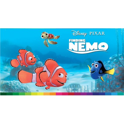 Child Fashion Bag - Nemo