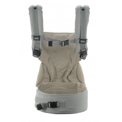 Ergobaby - Four Position 360 Carrier - Grey