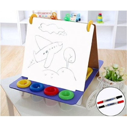 Lovable - Onshine Double-Sided Wooden Tabletop Easel