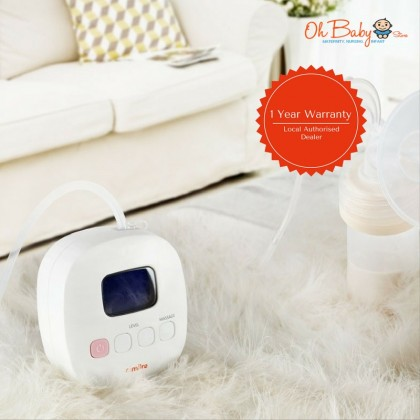 Cimilre  F1 Rechargeable Double Breast Pump