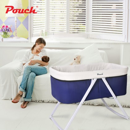 Pouch - Foldable Bed H19