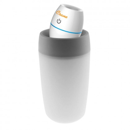 Crane - Travel Ultrasonic Cool Mist Humidifier