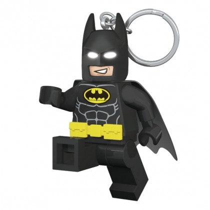 LEGO - Batman Movie Batman Key Light