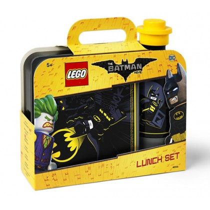 LEGO - Batman Lunch Set Theme