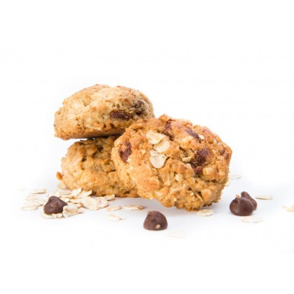 Mom More Milk - Oats & Hershey's Chocolate Chips Lactation Cookies  (11pcs)