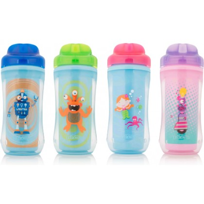 Dr.Brown's  300ml Spoutless Insulated Cup