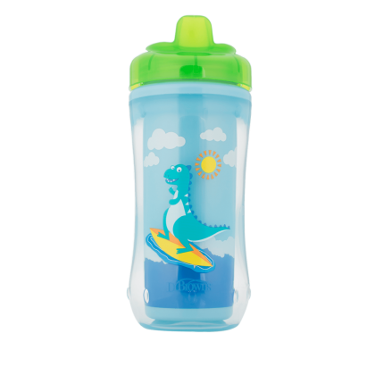 Dr.Brown's  300ml Hard Spout Insulated Cup