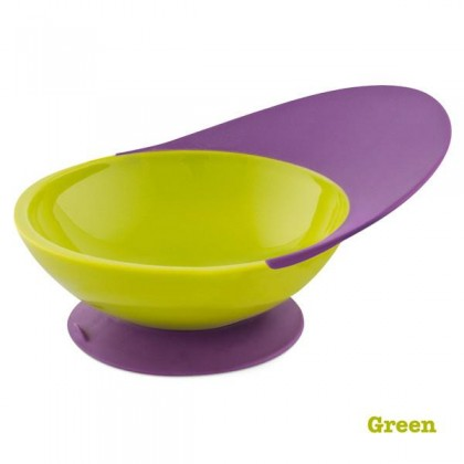 Boon - Catch Bowl Green/Purple