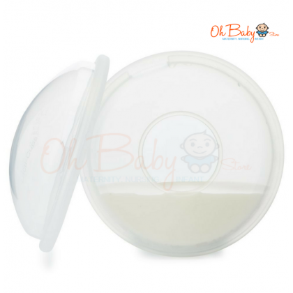Babylux Breast Milk Collection Shells